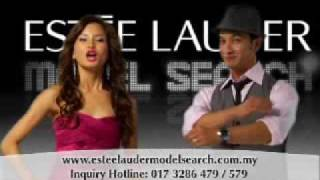 ESTEE LAUDER MODEL SEARCH 2009 IS BACK - BIGGER AND BETTER !! Thumbnail