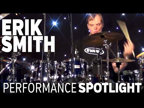 Erik Smith - Whenever You're Ready