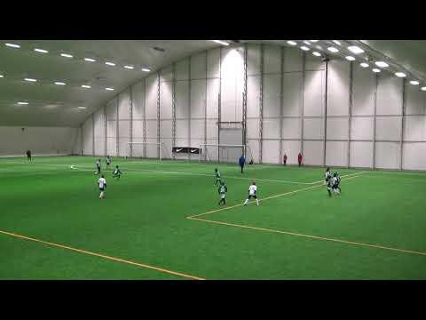 FC Flora Rohelised 2011 Vs Maardu LM 2011