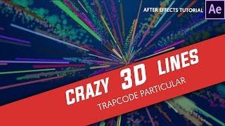 3d stroke effect