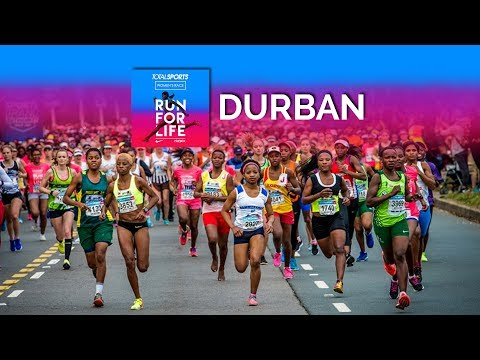Highlights 2017 Totalsports Women's Race Durban