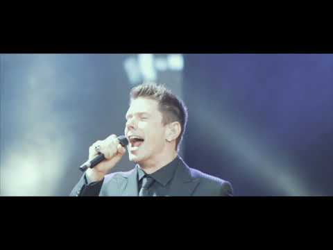 Il Divo at Greenwich Music Time 2018