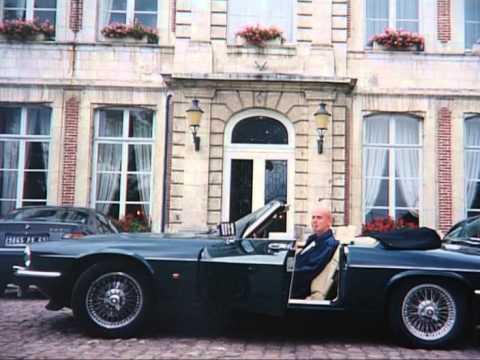 Pim Fortuyn - 1997-09-15 - Villa Felderhof Conny Breukhoven
