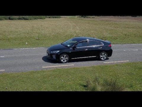 Hyundai Ioniq review | Electric car charging problems