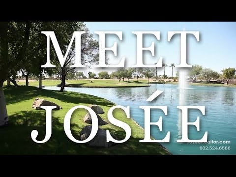 Arizona Retirement,Surprise AZ Real Estate & Golf Communities, Josée Plant,REALTOR® e PRO, GRI
