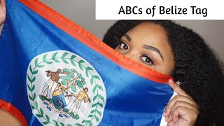 ABCs of Belize
