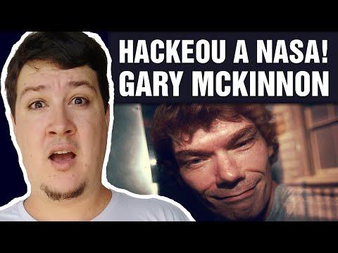 Gary Mckinnon: O Hacker que Invadiu a NASA (O que ele Encontrou?) (#278 - Notícias Assombradas)