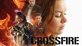 CROSSFIRE - Trailer (starring Roxanne McKee)