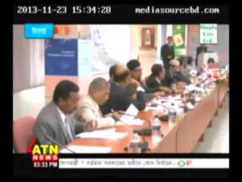 Asia Pacific Trade and Investment Report-2013 (Atn News-23.11.13)