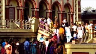 DEKSHINESWAR MAA BHABATARINI TEMPLE 2