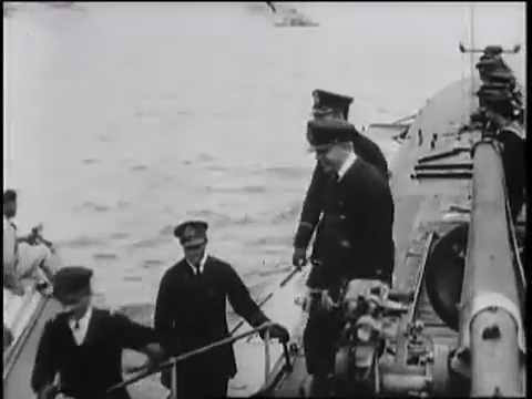 100 Jahre - 1918