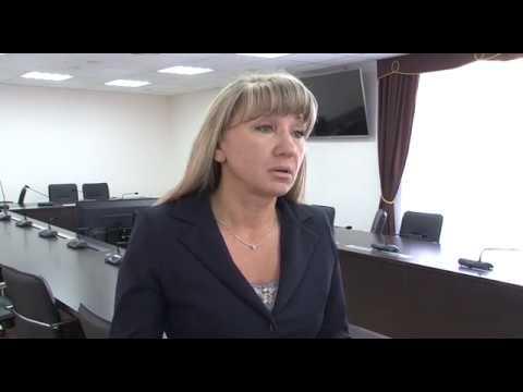 Председатель Территориальной избирательной комиссии - Ольга Иванова