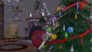 Watch Parry Gripp Hooray For Santa Claus video