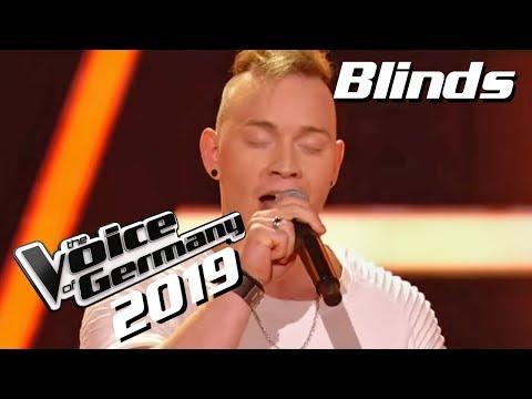 James Arthur - You Deserve Better (Erwin Kintop) | The Voice of Germany 2019 | Blinds