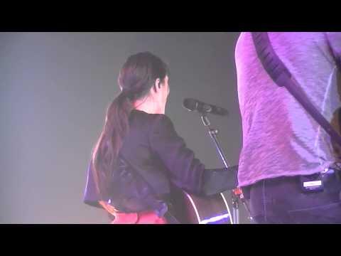 Elisa - Stranger (live) - Perugia, Pala Evangelisti, 21 marzo 2014