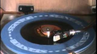 Blue Rhythm Combo Ft Clarence Thompson - Eternal Love