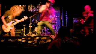 Functor @ Funkys Aug 26 2014 (Part 1)