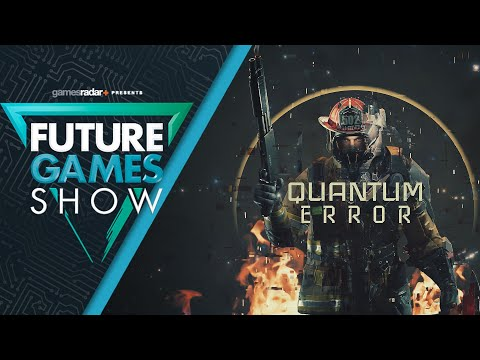 Quantum Error PS5 Gameplay Trailer - World Premiere - Future Games Show