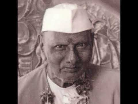 Consciousness And The Absolute / The Final Talks - Sri Nisargadatta Maharaj - Audiobook - Part One