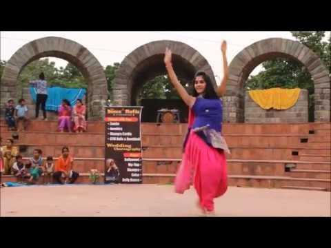 Chandi diyan jhanjran ,THE DANCE MAFIA TEEJ DANCE , PUNJABI DANCE, BHANGRA, GIDDHA