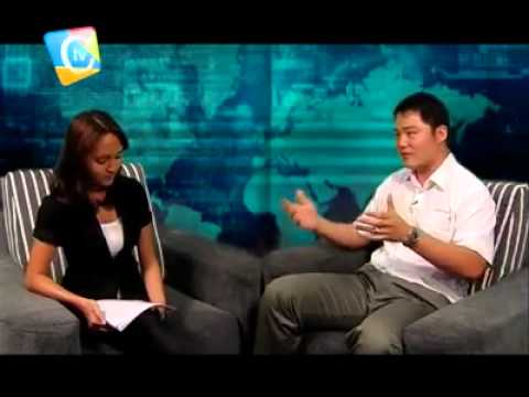 Cyberjaya TV - CJTV Special Report - SummerGlades [HQ]