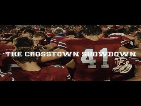 """The Crosstown Showdown"" Jackson Academy - Jackson Prep"