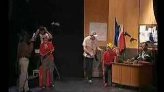 Les Robins des bois - Van Loc