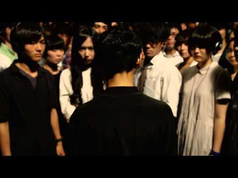 サカナクション - ホーリーダンス(MUSIC VIDEO) -BEST ALBUM「魚図鑑」(3/28release)-
