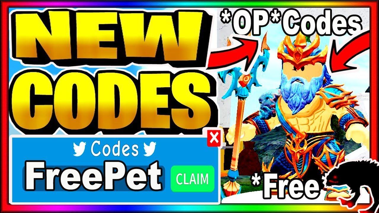 All New Admin Codes God Simulator 2 Roblox Free Op Pet