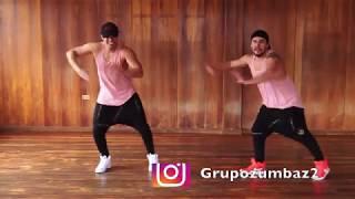 GRUPO ZUMBA Z2 ''GRUPO BIP'' -TERREMOTO