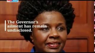 Who is Governor Joyce Laboso | PROFILE