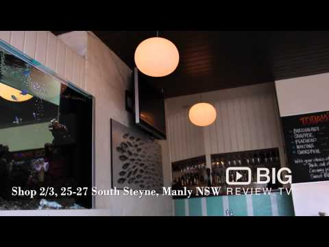 Manly Fish Cafe, A Seafood Restaurant In Sydney Serving Seafood Platter Or Fish And Chips