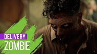 DELIVERY ZOMBIE | Hecatombe!