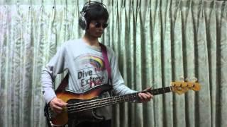 Marshall MB30 (CLASSIC) Fender Japan PB62-78US D'Addario ECB81 130622.