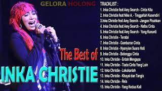 Koleksi Lagu Terbaik Dari Inka Christie Full Album Best Audio