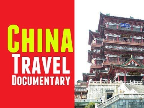 China Travel Documentary: Explore China, Beautiful Nanchang Shines in this Chinese Documentary.