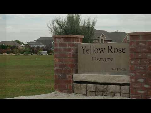 Yellow Rose Estate