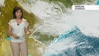 Previsão Sul – Ciclone extratropical provoca ventos fortes