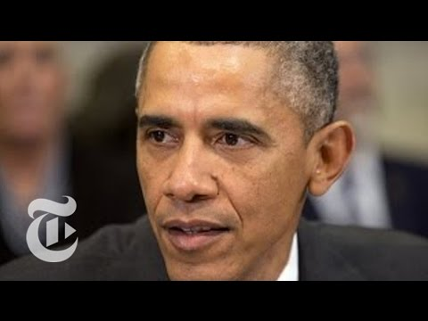 Obama on Cuba's Release of Alan Gross   The New York Times