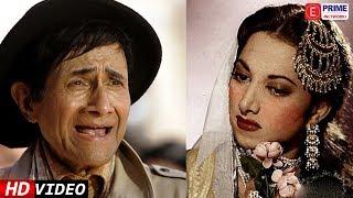 dev anand cried only for suraiya prime flashback epn