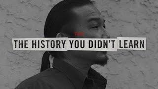 The History You Didn't Learn: Kiyoshi Kuromiya