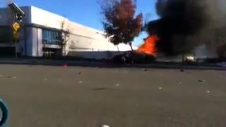 fast and furious star paul walker dies in fatal car crash caught on tape