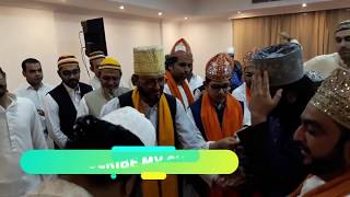 SAR E LAMAKAN WHO CHALY NABI QAWALI AT JASHAN E KHUAJA GHAREEB NAWAZ AT KGN HOUSE SHJ 04 AUG 2018