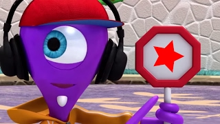 Monsters | Moster COMPILATION | Learn Math for Kids | Videos For Kids