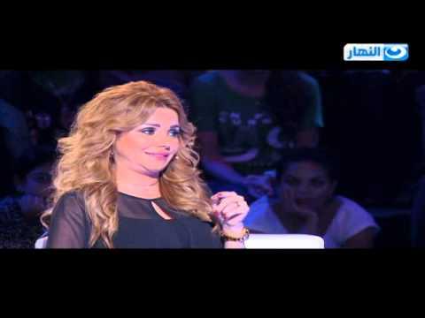 برنامج من غير زعل الحلقة السابعة عشر مع رزان مغربى