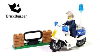 Kijk Lego City 60041 Boevenjacht filmpje