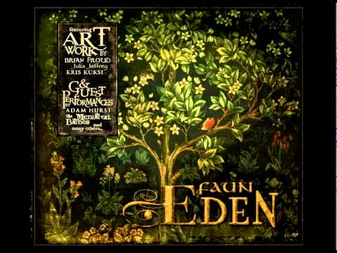 Faun - The Market Song - Eden [HQ] [with lyrics]