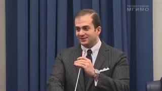видео: ДОД Факультета управления и политики 2019