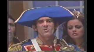 """Os Trapalhões - """"Recepção a Napoleão"""""""