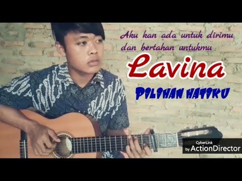 Lavina-pilihan hatiku || Andri gaya jari _ instrument